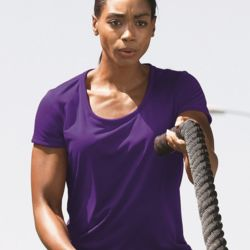 Performance® Core Women's Short Sleeve T-Shirt Thumbnail