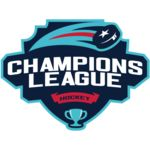 Champions League Hockey logo template 02 Thumbnail