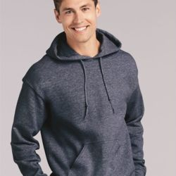 Heavy Blend Hooded Sweatshirt (Best seller) Thumbnail