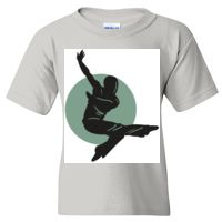 Heavy Cotton Youth T-Shirt Thumbnail